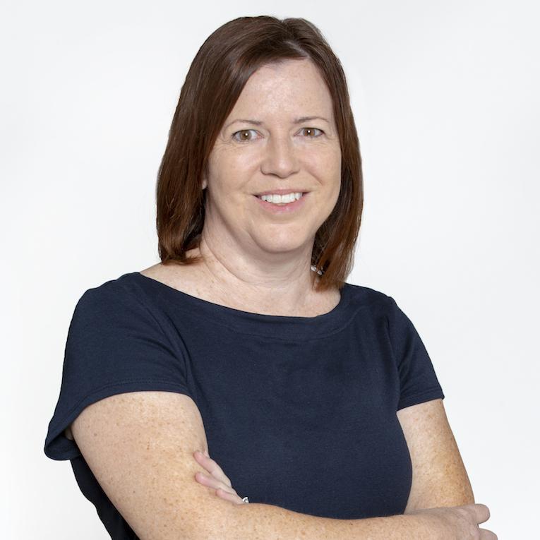 Lisa McAlexander